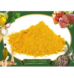 CURRY INDYJSKIE 50g