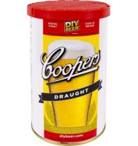 BREWKIT COOPERS DRAUGHT 1,7 KG