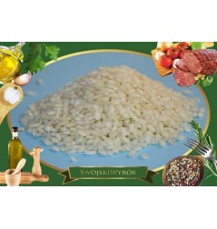 RYŻ ARBORIO DO RISOTTO 500g