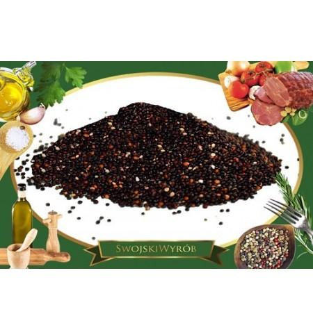 Komosa Ryzowa Quinoa Czarna 250g Swojski Wyrob