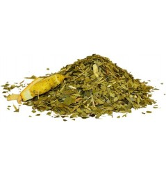 HERBATA YERBA MATE ZIELONA BIG ORANGE 50g