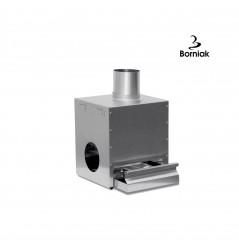 Przystawka do zimnego wędzenia Inox Borniak ZWS-01