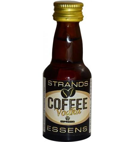 ZAPRAWKA DO ALKOHOLU ESENCJA COFFEE VODKA ESPRESSO 25ML