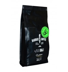 KAWA ZIARNISTA CAVERES BARBER COFFEE 250g
